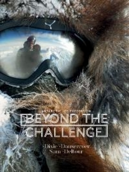 Beyond the challenge : Antarctic ICE expedition