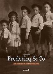 Fredericq & Co : een geslacht in licht en schaduw