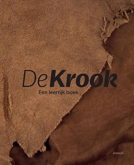 De Krook : een leerrijk boek