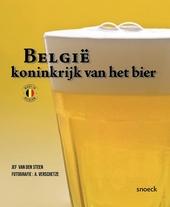 België, koninkrijk van het bier