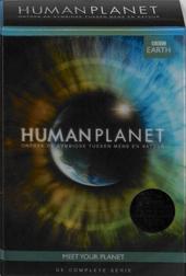 Human planet : de complete serie