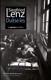 Duitse les : roman