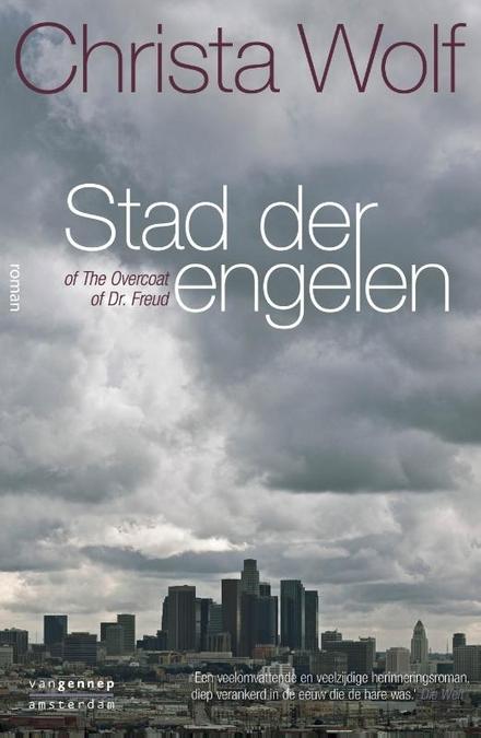 Stad der engelen, of The overcoat of Dr. Freud