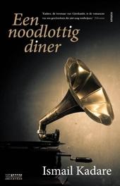 Een noodlottig diner