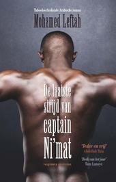 De laatste strijd van captain Ni'mat : roman