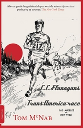 C.C. Flanagans trans-America-race : roman