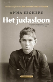 Het Judasloon : roman over een Duits dorp in de nazomer van 1932