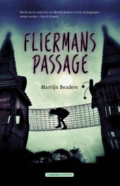 Fliermans passage : roman