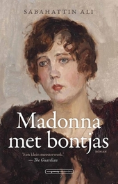 Madonna met bontjas : roman