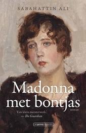 Madonna in bontjas