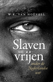 Slaven en vrijen onder de Nederlandse wet : over het lot van tot slaaf gemaakten in Suriname