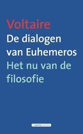 De dialogen van Euhemeros : het nut van de filosofie