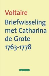 Briefwisseling met Catharina de Grote 1763-1778
