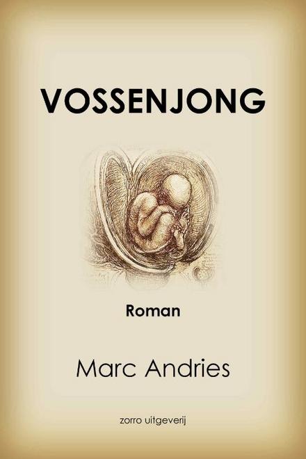 Vossenjong : roman