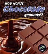 Hoe wordt chocola gemaakt?