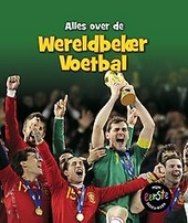 Alles over de wereldbeker voetbal