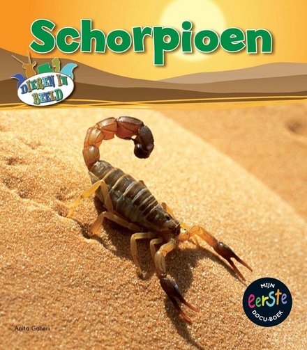 Schorpioen