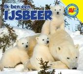Ik ben een ijsbeer