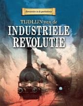 Tijdlijn van de industriële revolutie
