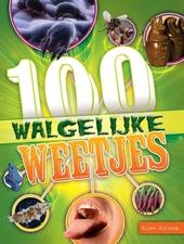 100 walgelijke weetjes