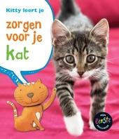 Kitty leert je zorgen voor je kat