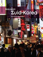 Zuid-Korea : de republiek Korea