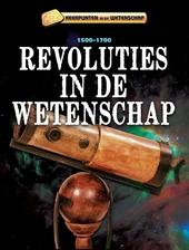 Revoluties in de wetenschap 1500-1700