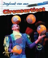 Dagboek van een circusartiest