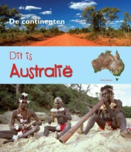Dit is Australië