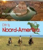 Dit is Noord-Amerika