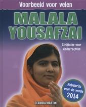 Malala Yousafzai : strijdster voor kinderrechten