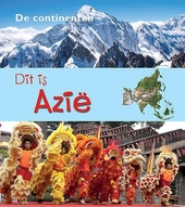 Dit is Azië