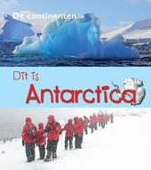 Dit is Antarctica