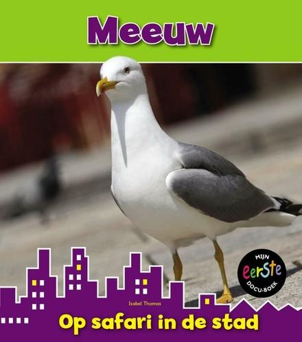 Meeuw