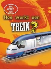 Hoe werkt een trein?