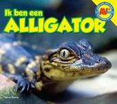 Ik ben een alligator