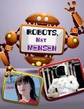 Robots, net mensen