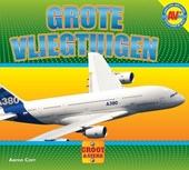 Grote vliegtuigen