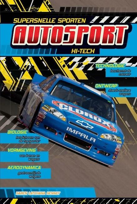 Autosport : hi-tech