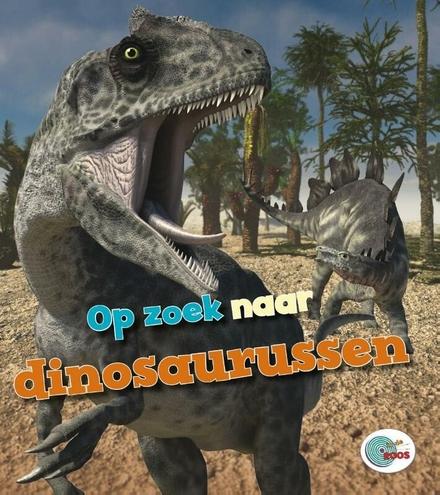 Op zoek naar dinosaurussen