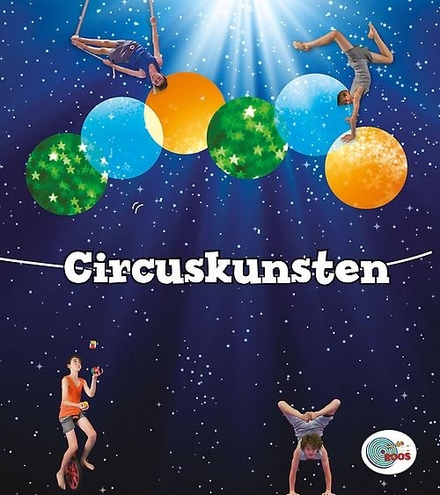 Circuskunsten