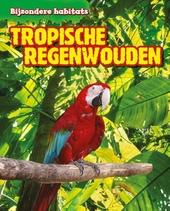 Tropische regenwouden