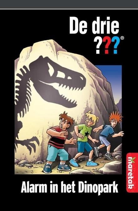 Alarm in het Dinopark