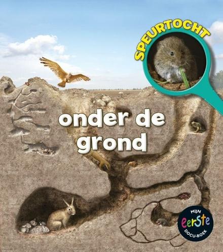 Onder de grond