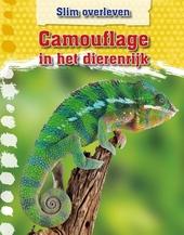 Camouflage in het dierenrijk