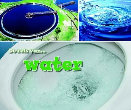De reis van water