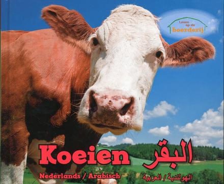 Koeien [Nederlands-Arabische versie]