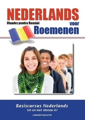 Nederlands voor Roemenen : beginnerscursus tot niveau A1