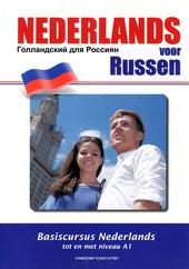Nederlands voor Russen : beginnerscursus tot niveau A1