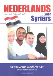 Nederlands voor Syriërs : basiscursus Nederlands tot en met niveau A1